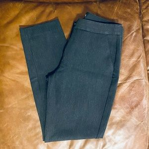 Grey Express Columnist Ankle Pants
